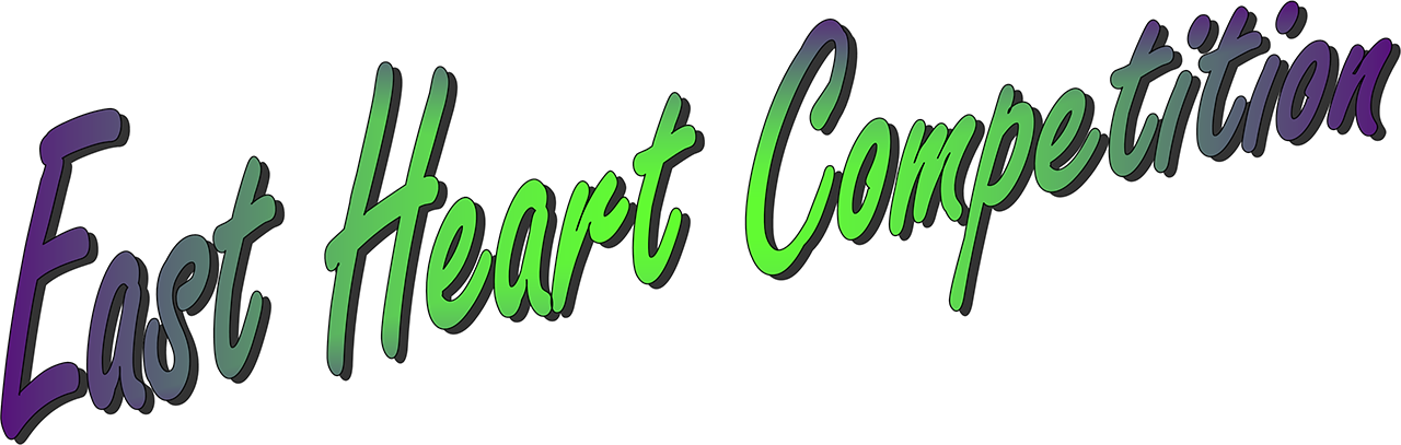 East Heart Competition logo