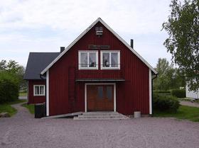 Åkerbogården, Linghem