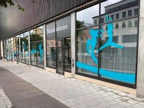 Dansakademien Linköping
